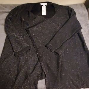 NWT New York and Company open cardigan